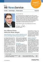 HR News 11 2014