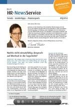 HR News 05 2014