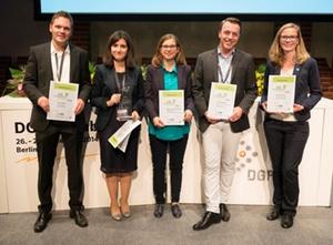 Nachwuchspersonal: HR Next Generation Award 2014 für Bilge Tissen