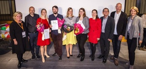 HR Next Generation Award 2017: Der Gewinner