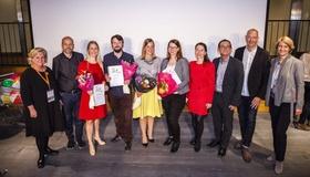 HR Next Generation Award 2017 Finalisten
