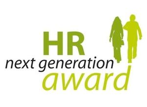 Noch schnell für HR Next Generation Award 2013 bewerben