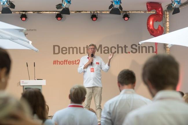 Hoffest bei HR Pepper | Personal | Haufe