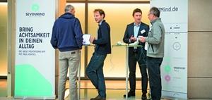 HR-Startups: 7Mind - Erbauliche Auszeit am Arbeitsplatz