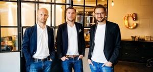 HR-Startups: Firstbird - Mitarbeiter werben Mitarbeiter