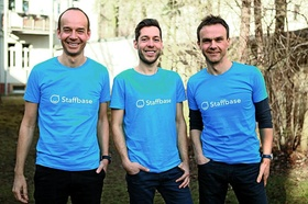 HR-Startup Staffbase