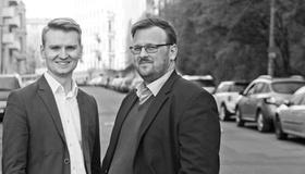 HR-Startup Talentwunder