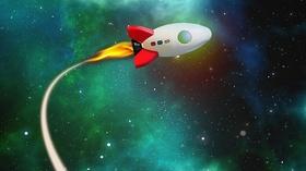 Rakete Startups