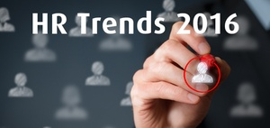 HR-Trends 2016: Work-Life-Blending