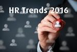 HR Trends 2016