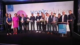 HRIA 2018 Gewinner
