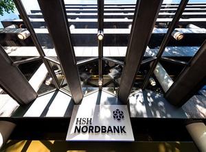 HSH Nordbank rechnet erstmals wieder mit Gewinn