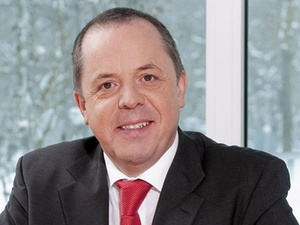 Hubert Spechtenhauser verlässt Hannover Leasing