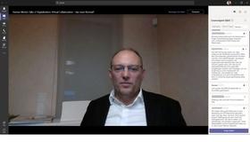 Human Works Talk 5: Roland Hehn