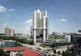 HypoVereinsbank HVB-Verwaltungsgebäude München