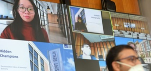 MBA: Wie die ESMT Berlin ihre Online-Lehre ausbaut