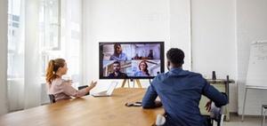 DSGVO: Wirksamkeit eines Schiedsspruchs per Videokonferenz