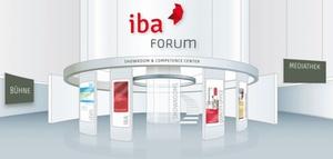 IBA-Forum: Digitale Plattform zur Gestaltung der Arbeitswelt