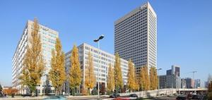 GEG erwirbt Frankfurter IBC-Campus