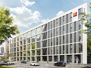 HIH entwickelt Hotelkomplex