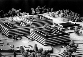 IBM Campus Stuttgart-Vaihingen
