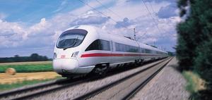 Dienstreisen mit öffentlichen Verkehrsmitteln: Fahrtkosten