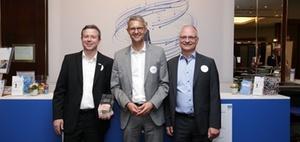 ICV Controlling Excellence Award für Robert Bosch GmbH