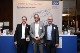 ICV Controlling Excellence Award 2018: Die  Preisträger