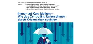 Controlling in Krisenzeiten ICV-Buch