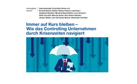 "ICV-Leitfaden ""Immer auf Kurs bleiben"""