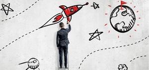 Controlling von Start-Ups und Start-Up-Initiativen ICV-Buch