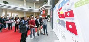 Veranstaltung: Tag der Wohnungswirtschaft auf der IFH/Intherm