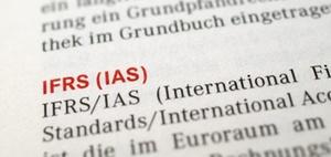 IASB veröffentlicht Artikel zu IFRS 17