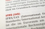 IFRS, IAS,  International Financial Reporting Standards Lexikoneintrag