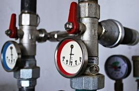 Heizanlage Heizungstausch Ölheizung Gasheizung
