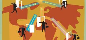 Planung bei Bayer - innovativ einheitlich und doch flexibel