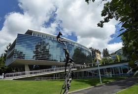 IMD Lausanne Executive Education Center