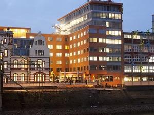 PDI Ninth House zieht in die Speditionsstraße in Düsseldorf