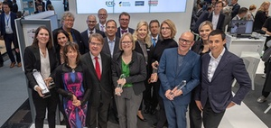 Expo Real: Immobilien-Marketing-Award verliehen