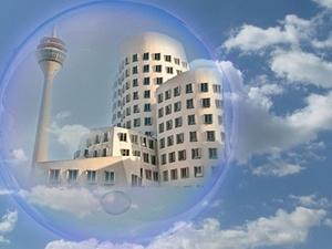 Allianz-Finanzchef befürchtet Immobilienblase