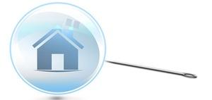Bundesbank: Der Immobilienmarkt wird zum Risikofaktor