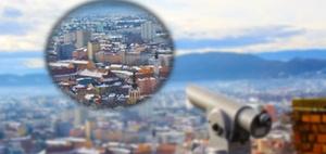 Immobilienblase? Acht Länder sind gefährdet