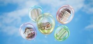 Empirica-Index: Droht die Immobilienblase zu platzen?