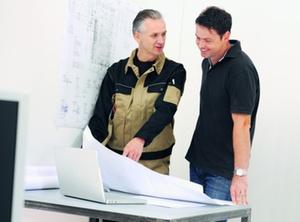 "PDI plant Wohnanlage ""Living Westfalia"" in Düsseldorf-Rath"