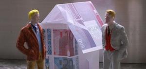 Maklerrecht: Bestellerprinzip beim Kauf von Immobilien