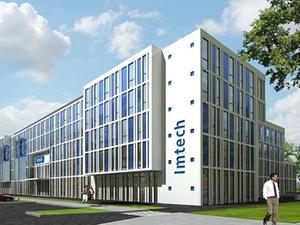Unternehmen: Imtech richtet Deutschlandgeschäft neu aus