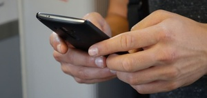 Sind Handy-Aufnahmen von öffentlichem Polizeieinsatz zulässig?