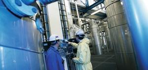 BMF: Umsatzsteuerliche Behandlung eines Erdgasspeichers