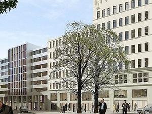 Noch zwei Neumieter für das Düsseldorfer Industriehaus