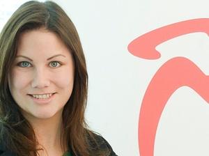 Neue HR-Chefin bei Lekkerland Österreich